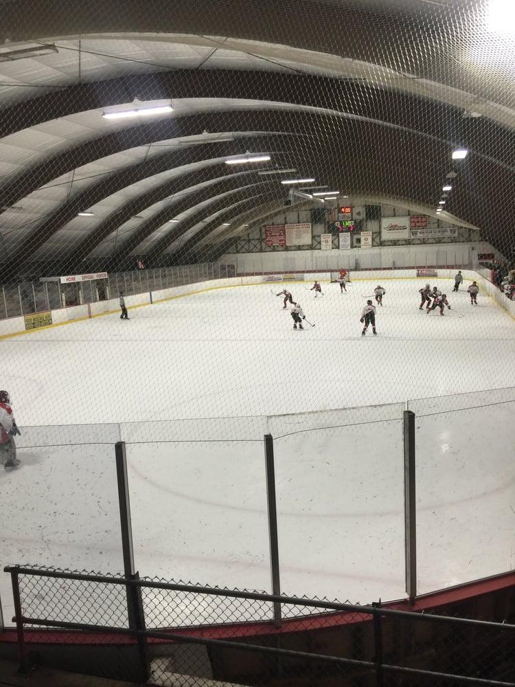 Kasabuski Memorial Ice Arena