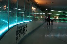 Wilson Ice Arena