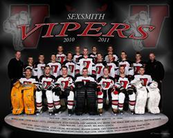 2010-11 NWJHL Season