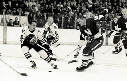 1967–68 Chicago Black Hawks season