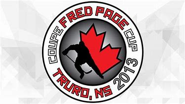 2013 Fred Page Cup