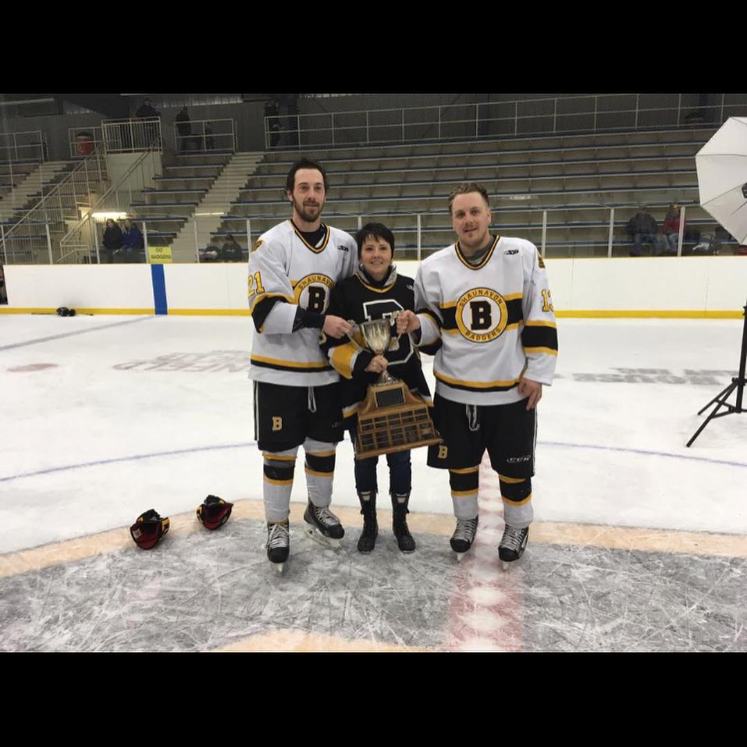 2017-18 WMHL Season