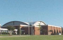 Cumberland County Memorial Arena