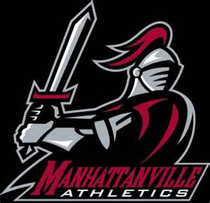 Manhattanville Valiants men's ice hockey