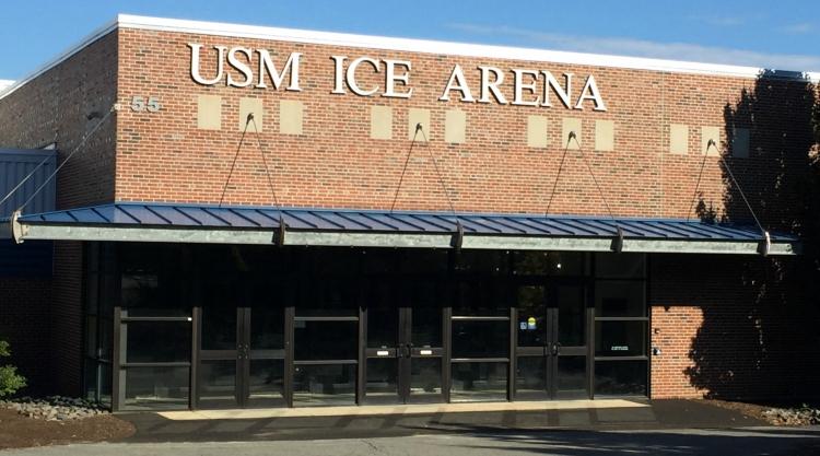 USM Ice Arena