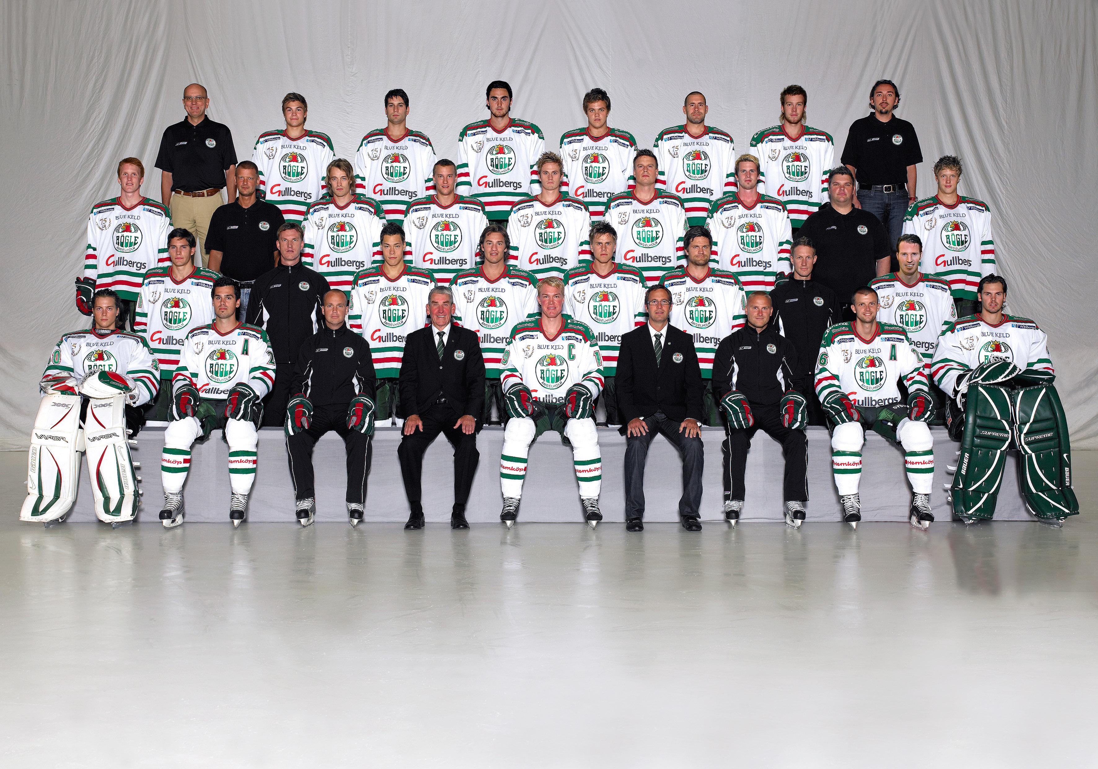 2007-08 HockeyAllsvenskan season