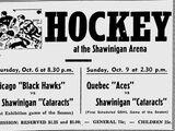1949–50 Chicago Black Hawks season