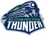 original logo as Thunder