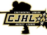 Continental Junior Hockey League