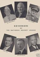 NHLgovernors1944