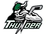 Twin City Thunder