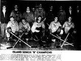 1955-56 Maritimes Senior Playoffs