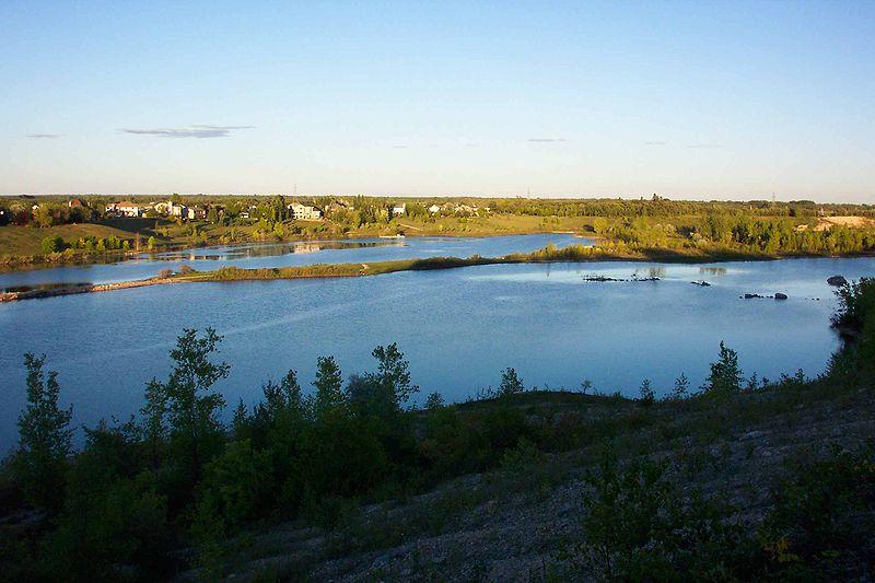 East St. Paul, Manitoba
