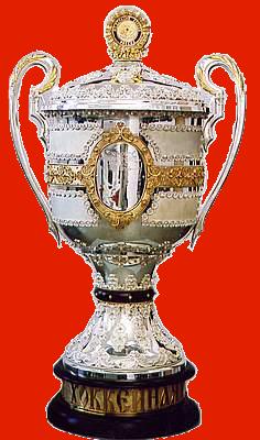 List of Soviet and Russian ice hockey champions