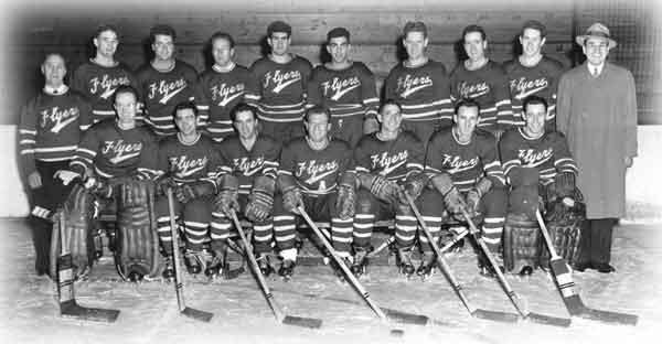 1948-49 WIHL Season