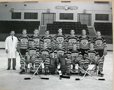 1954-55 British National League season