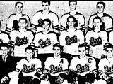 1957-58 Western Canada Memorial Cup Playoffs