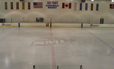 St. Mary's Ice Arena