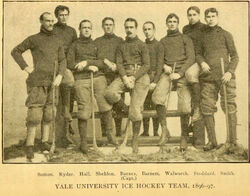 1896-97Yale
