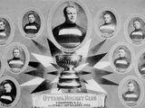 1920 Stanley Cup Finals