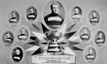 1919–20 Ottawa Senators season