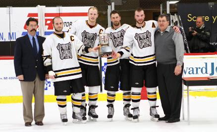 2009-10 MCHA Season