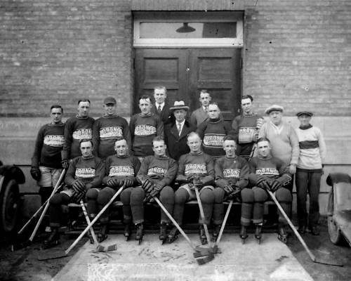 1926–27 Toronto Maple Leafs season