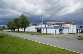 Arena Jean-Guy Talbot
