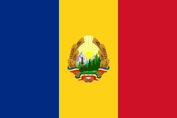 Country data Romania