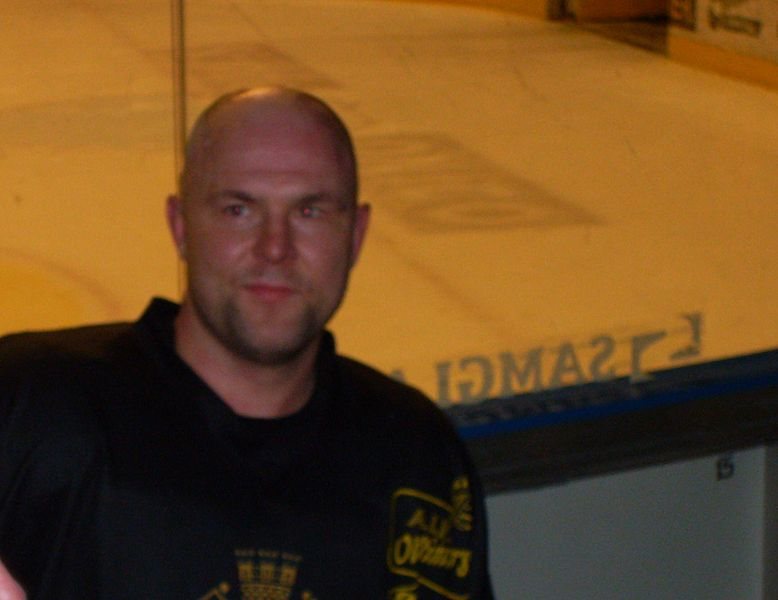 Mattias Norström
