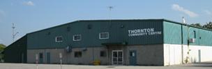 Thornton Community Centre