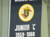 1959-60 OHA Junior C Season