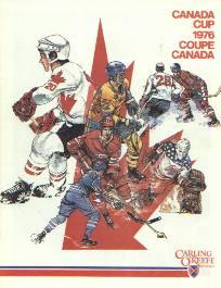 1976 Canada Cup