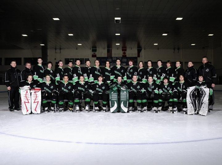 2010-11 NorPac Season
