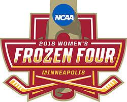 2018 NCAA Division I Women's Ice Hockey Tournament
