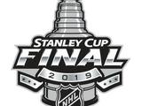 2019 Stanley Cup Finals