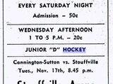 1964-65 SubJCHL Season