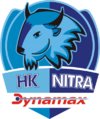HK Dynamax Nitra logo.png