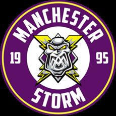 Manchester Storm (2015–)