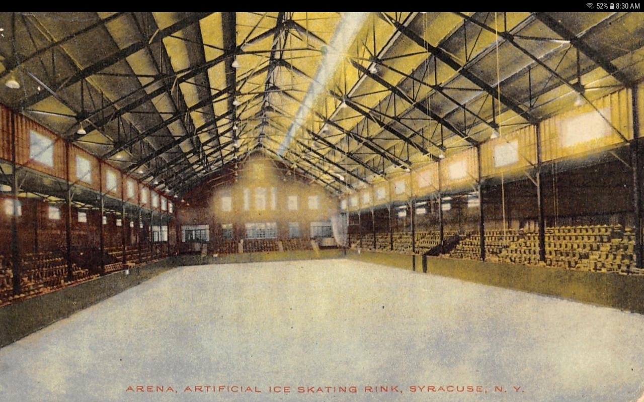 Syracuse Arena