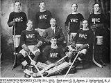 1911-12 Alberta Senior Playoffs