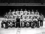 1972–73 Boston Bruins season