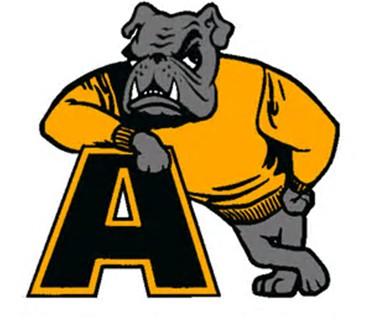 Adrian Bulldogs men's ice hockey
