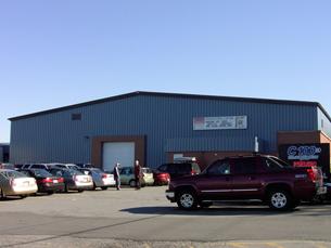 Halifax Civic Arena