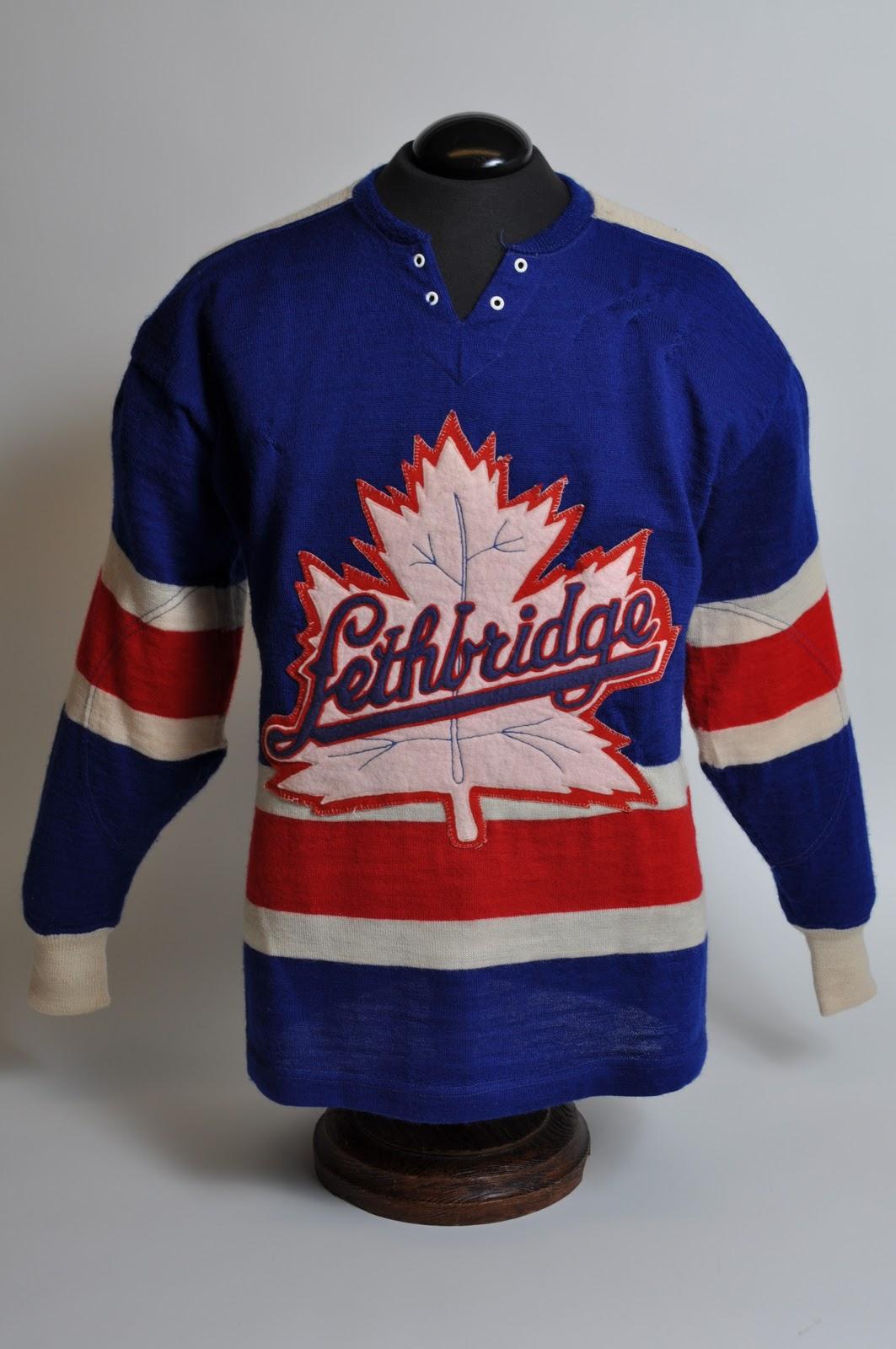 Lethbridge Maple Leafs
