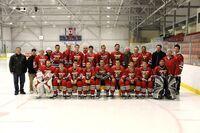 2010-11 Fort Frances Thunderhawks