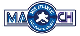 Mid-Atlantic Collegiate Hockey Association logo