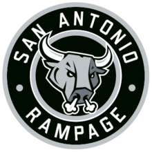 San Antonio Rampage logo.png