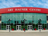Art Hauser Centre