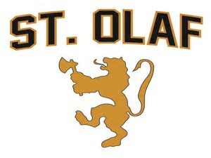 St. Olaf Oles women's ice hockey
